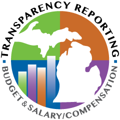 Michigan Budget and Salary/Compensation Transparency Reporting