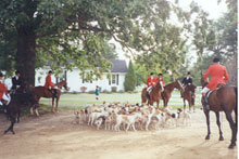 Metamora Hunt Club